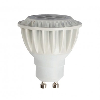 Spot LED GU10 7W dimmable (50W) - 35° - 350lm | Led Flash