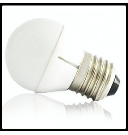 Ampoule LED E27 6W (eq. 40W) Dimmable | Led Flash