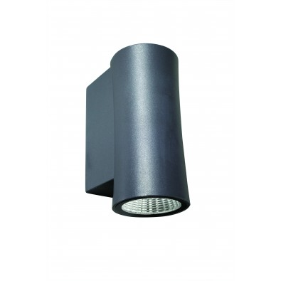 Applique Murale LED Monolume 6 watt IP65 | Led Flash