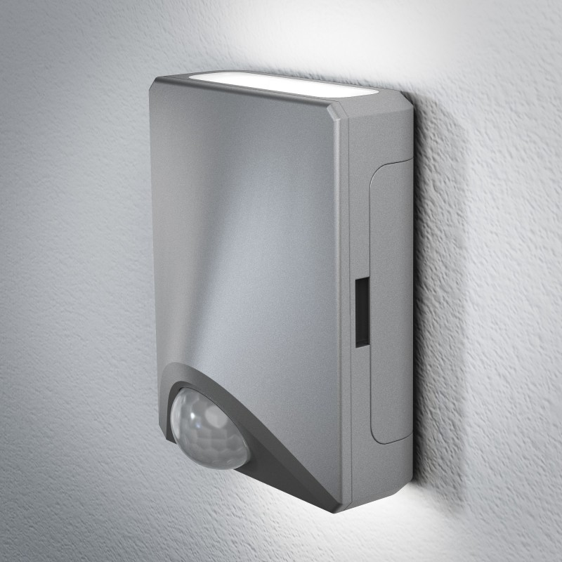 luminaire batterie led doorled osram 1 1 watt 40 lumen