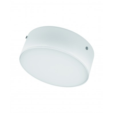 LUNIVE SOLE 14 watt - applique ou plafonnier LED Diam 150 mm