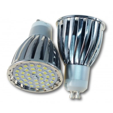 Spot LED GU10 7W Dimmable