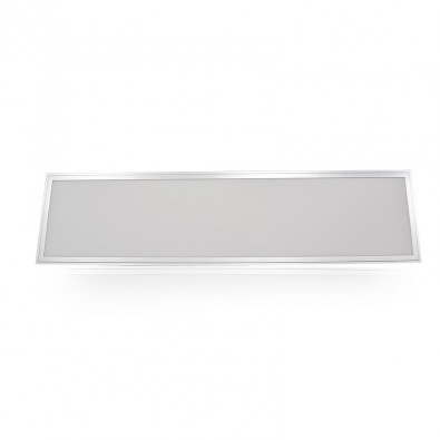 LED Plafond 295x1195 38 Watt Alu