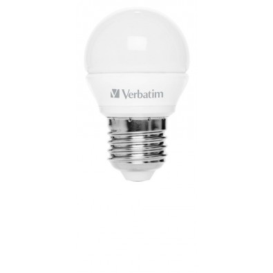 Ampoule led E27 Mini Globe 3,5W (eq. 25W) | Led-Flash
